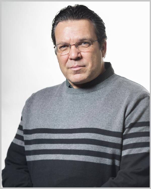 David Muegge